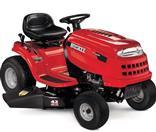 HUSKEE Lawn Mower LT4200